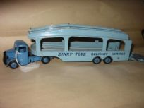 Dinky Pullmore Car Transporter